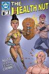 Kaycee - The Health Nut