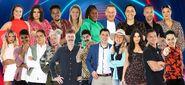 Australia13 Cast