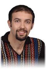 George (Romania 2 Contestant)