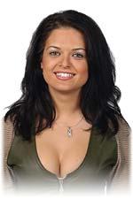 Raluca (Romania 2 Contestant)