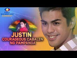 Justin_-_Ang_Courageous_Cabalen_ng_Pampanga