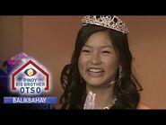 PBB Balikbahay- Kim, itinanghal bilang PBB Teen Edition 1 Big Winner!