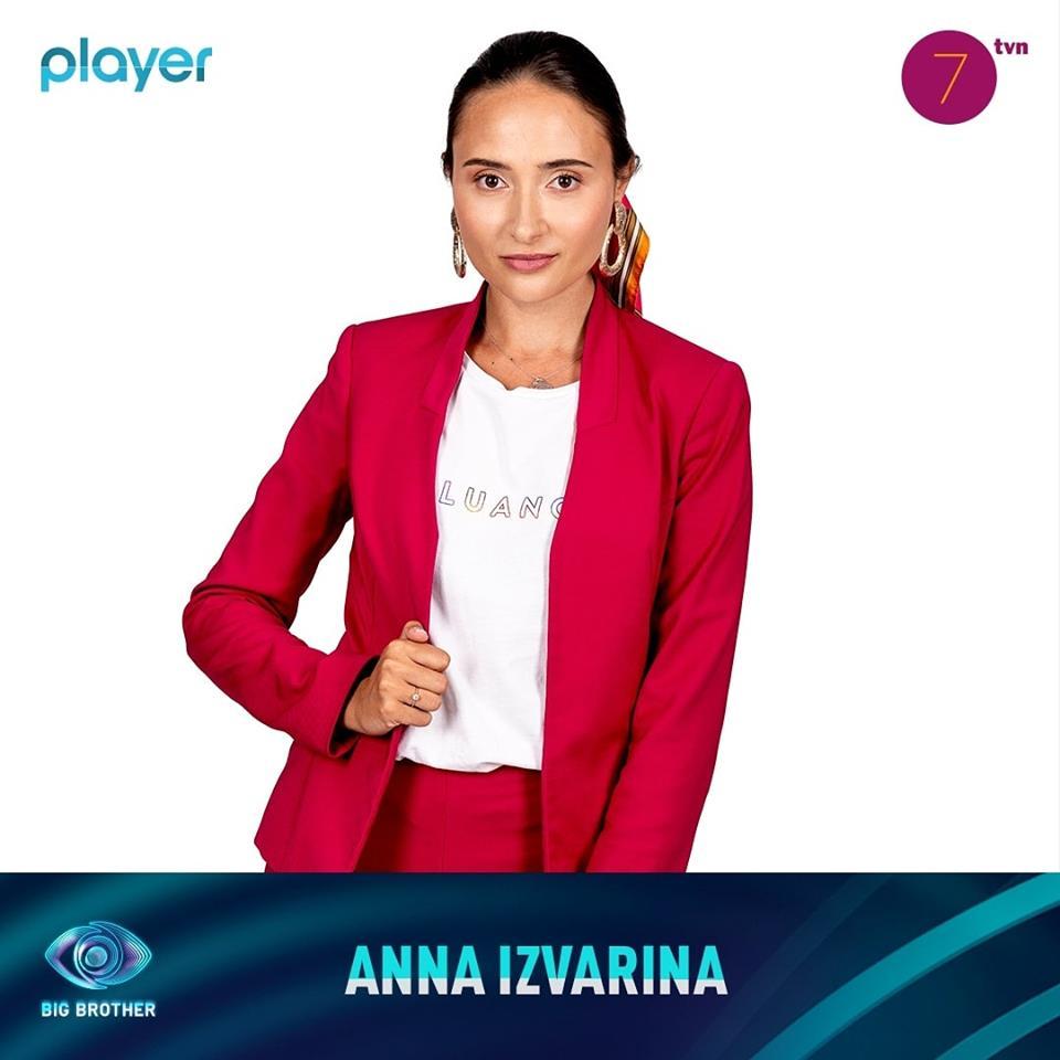 Anna Izvarina
