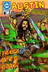 Austin - Austin The Barbarian