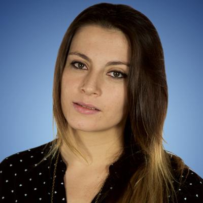 Angie Pereira
