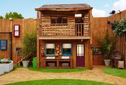 BB14 Tree-House