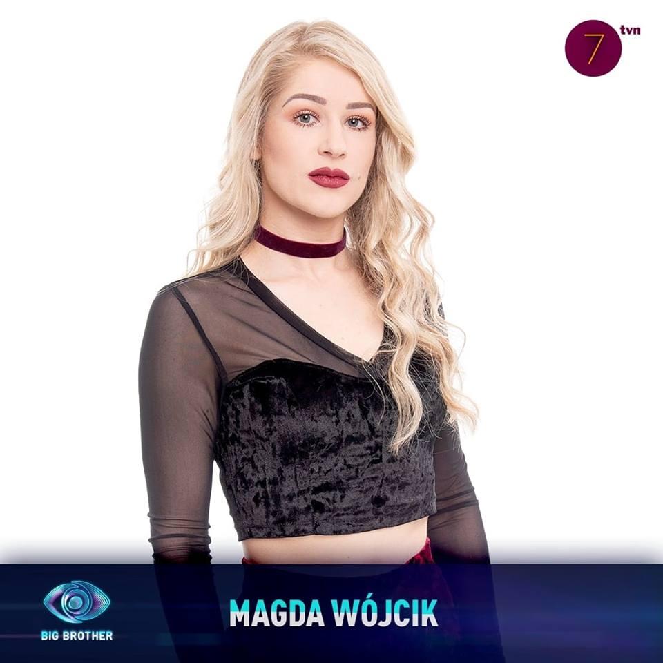 Magda Wójcik