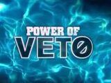 Power of Veto