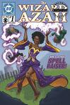 Azah - The Wizard of Azah