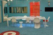 BB8 Dining Room