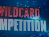 Wildcard Competition