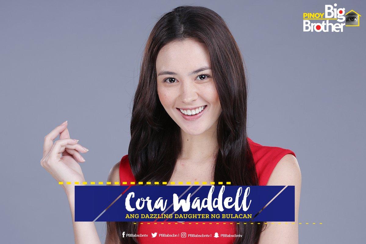 Cora Waddell