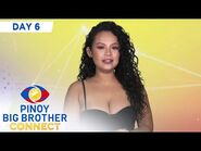 Day 6- Meet Alyssa Exala - Alluring Accountant ng Australia - PBB Connect