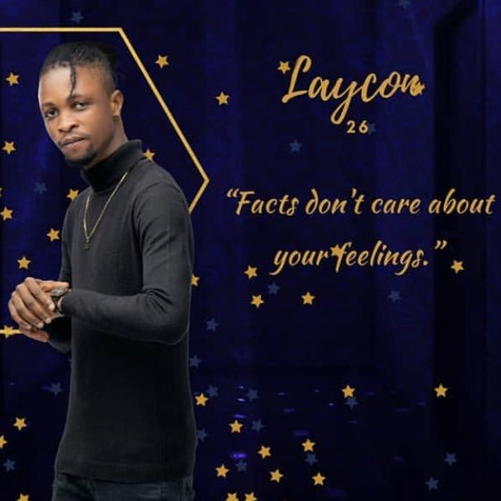 Laycon Agbeleshe
