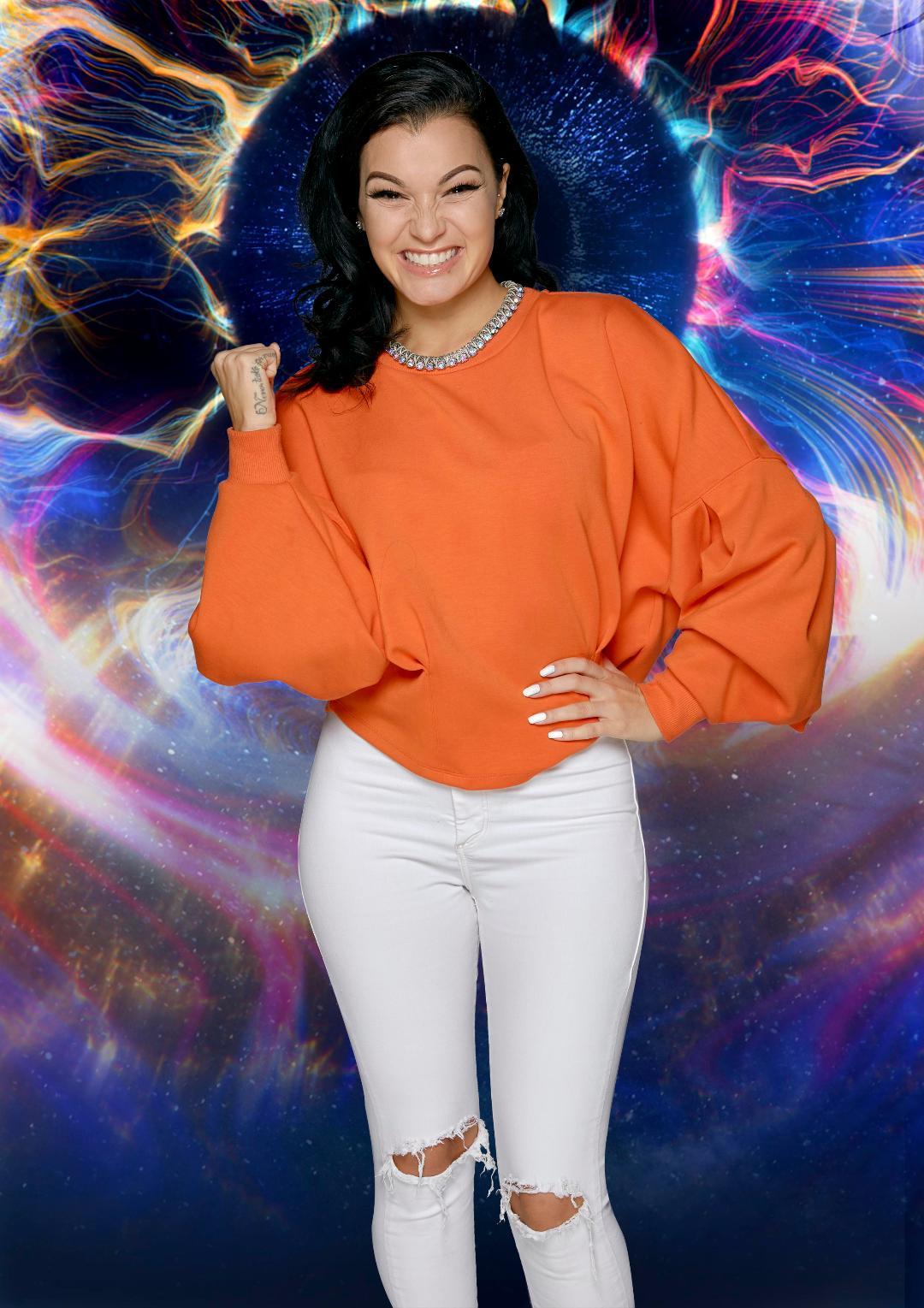 Anamélia Silva