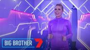 Sonia Kruger's Big Brother House Tour Big Brother Australia