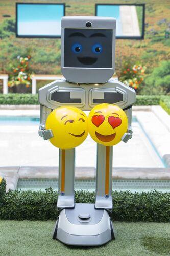 Robot Sam