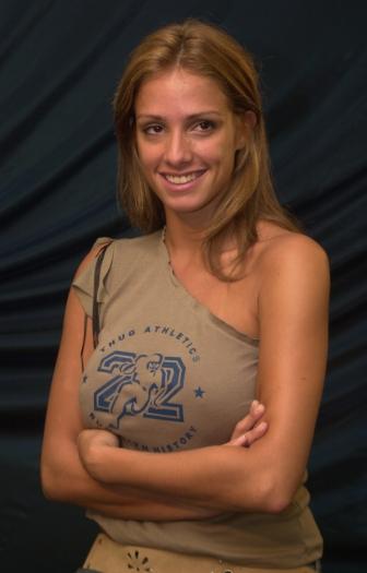 Manuela Saadeh