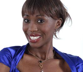 Millicent Mugadi