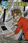 Steve - The Engineer