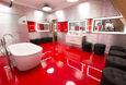 BBCAN7 House - HOH Bathroom