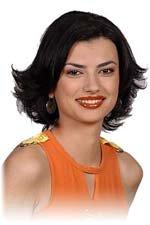 Monica (Romania 2 Contestant)