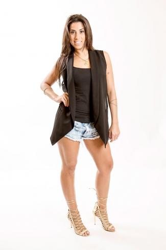 Juliana Dias (Big Brother Brazil Housemate)