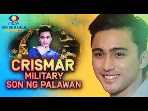 Crismar_-_Ang_Military_Son_ng_Palawan