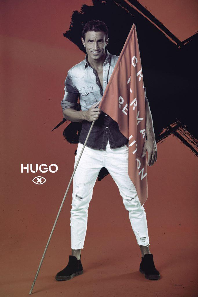 Hugo Martín Sierra
