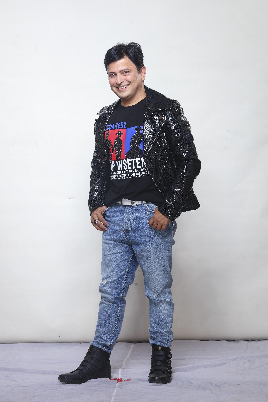 Abhijeet Kelkar