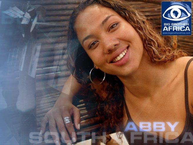 Abby Plaatjies