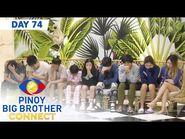 Day 74- Kuya, dismayado sa dami ng violations ng mga housemates - PBB Connect