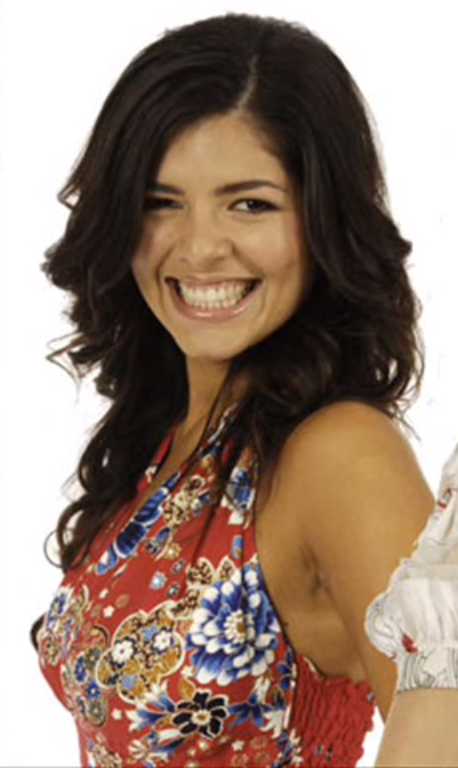 Daniela Da Silva Pola