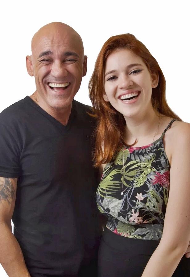 Ana Clara & Ayrton Lima