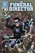 Dan - The Funeral Director