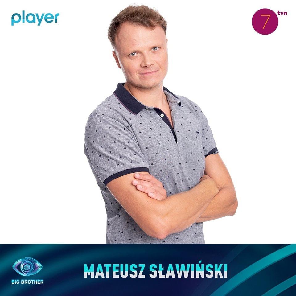 Mateusz Sławiński