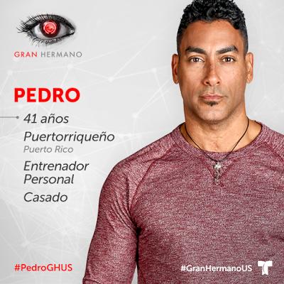 Pedro Orta