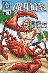 Hayden - The Crustacean