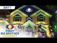 Day 1- Pinoy Big Brother Connect opens with a grand production number - PBB Connect