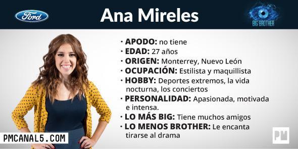 Ana Mireles