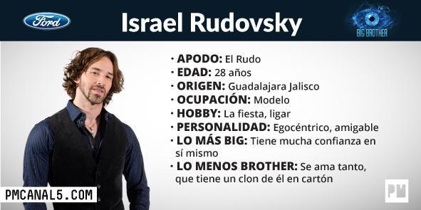 Israel Rudovsky