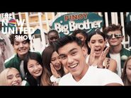 Visiting Big Brother & Turning up the Heat in the Philippines!!! - S2E4 - The Now United Show