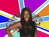 Hannah Agboola