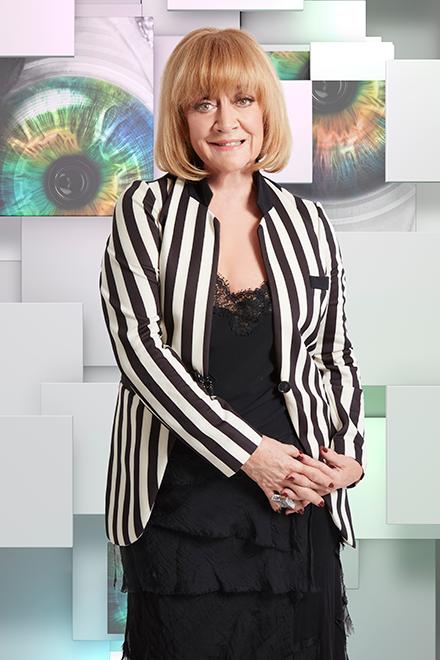 Amanda Barrie