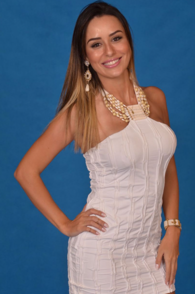 Letícia Santiago