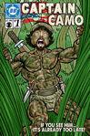 James - Captain Camo
