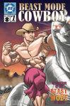 Caleb - Beast Mode Cowboy