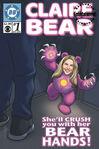Claire - Claire Bear