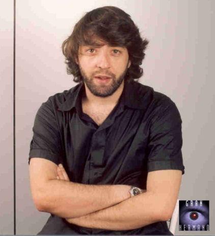Emilio Lozano