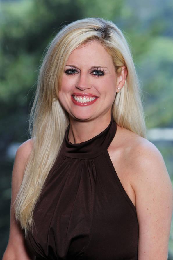 Kathy Hillis